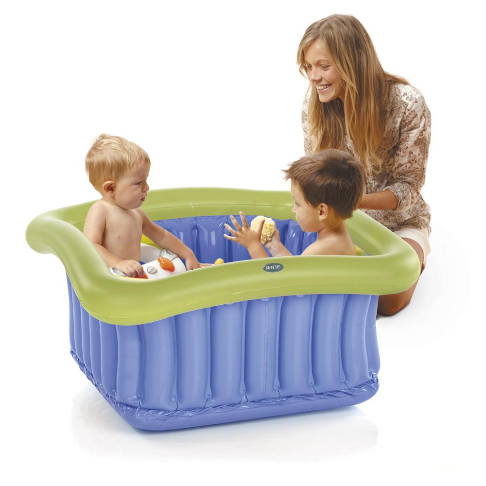 baignoire bébé pour bac douche