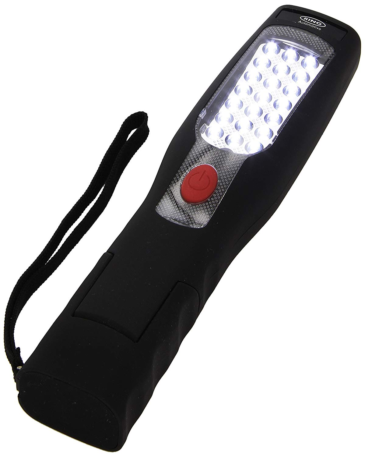 baladeuse led rechargeable aimantée