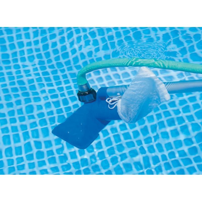 balai aspirateur pour piscine hors sol intex