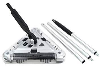 balai brosse rotative électrique sans fil