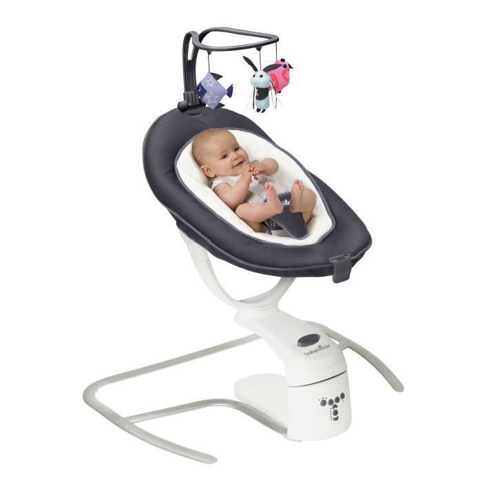 balancelle bébé babymoov