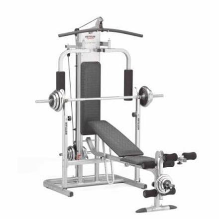 banc de musculation solde