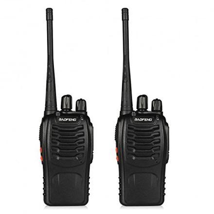 baofeng talkie walkie