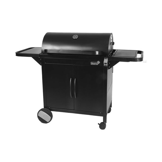 barbecue blooma