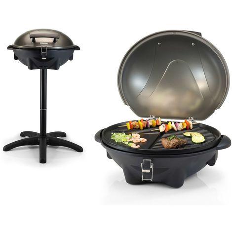 barbecue electrique tristar