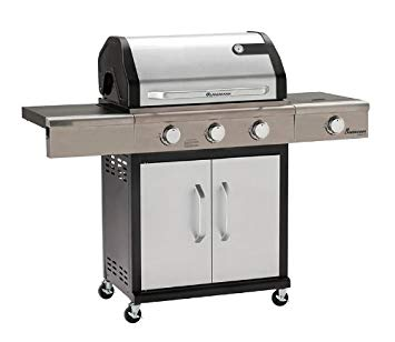 barbecue landmann gaz