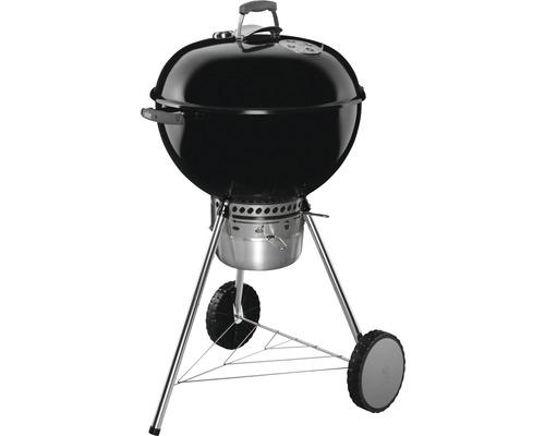barbecue weber 57 cm