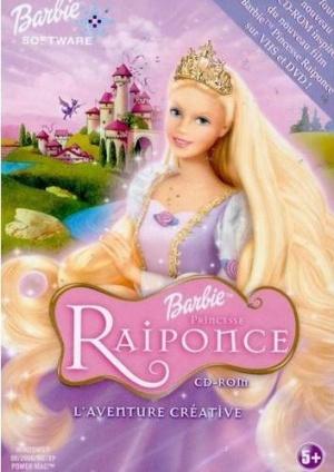 barbie jeu pc