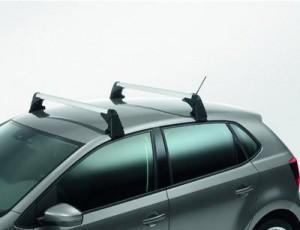 barre de coffre de toit