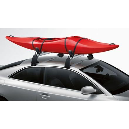 barre de toit pour kayak