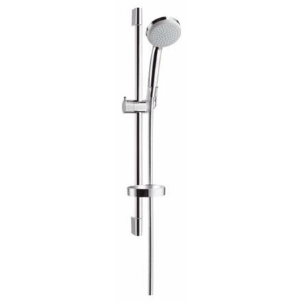 barre douche hansgrohe
