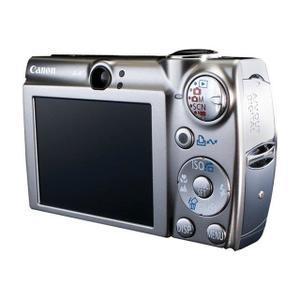 batterie appareil photo canon ixus