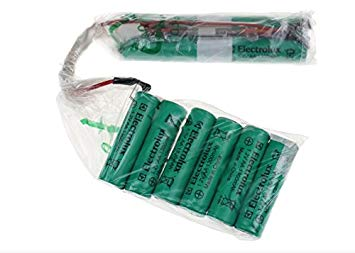 batterie electrolux ergorapido
