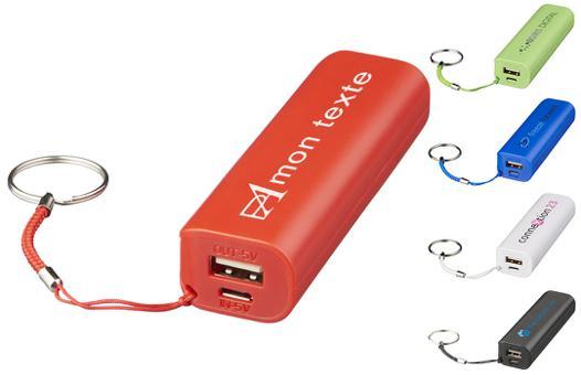 batterie externe pas cher