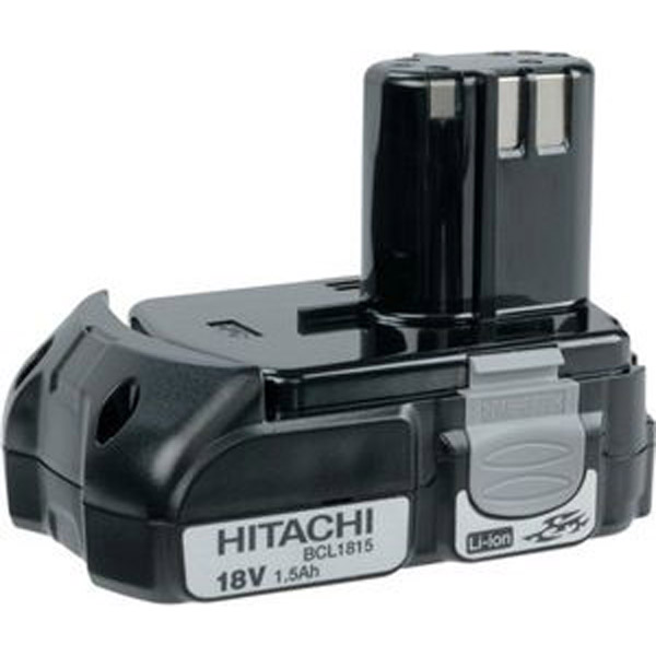 batterie hitachi
