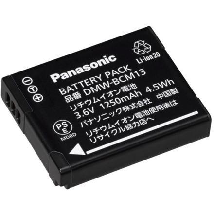 batterie lumix tz70