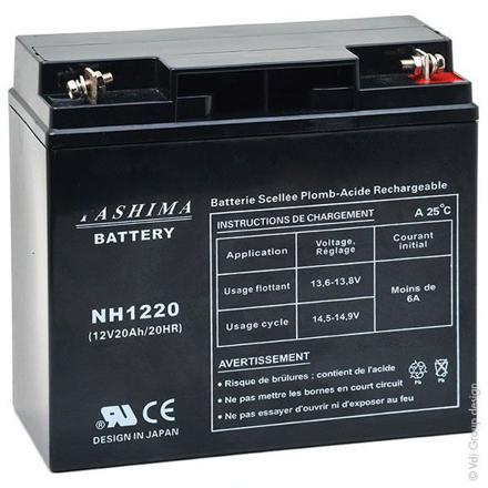 batterie moto moins cher