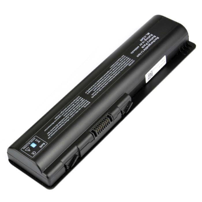 batterie ordinateur portable compaq presario cq71