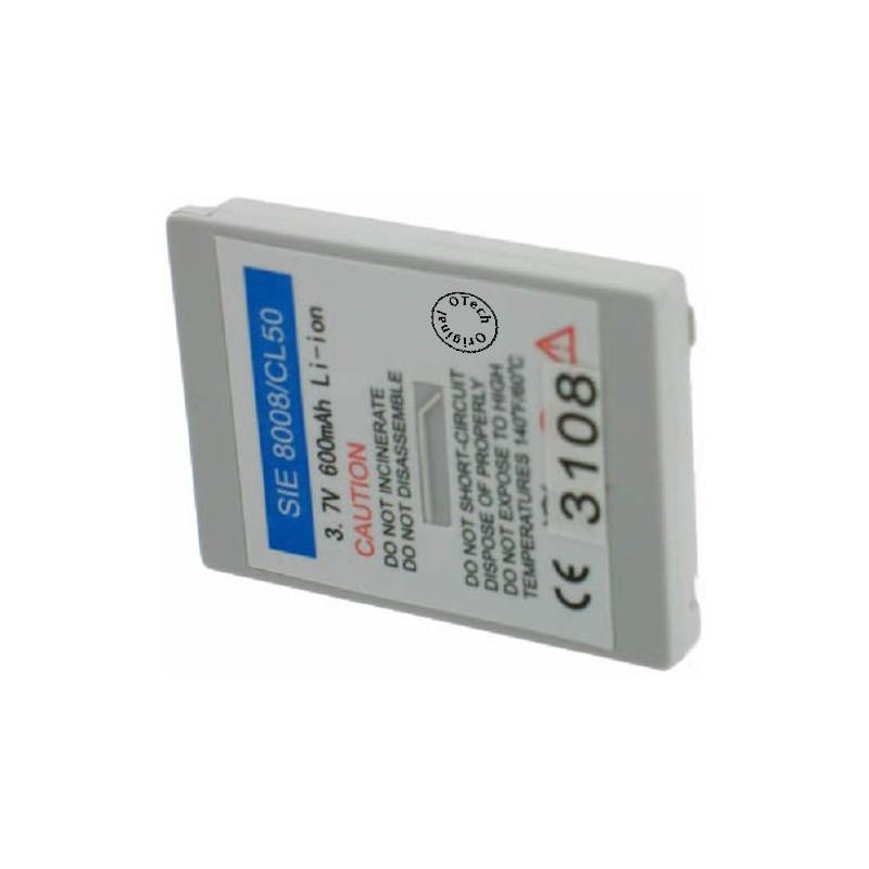 batterie pour siemens