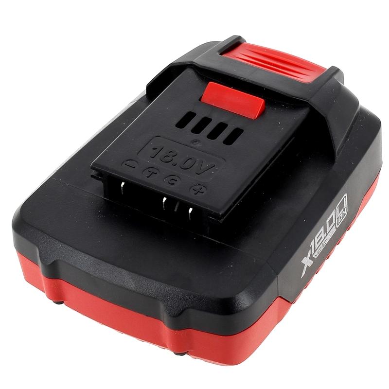 batterie pour visseuse parkside 18v