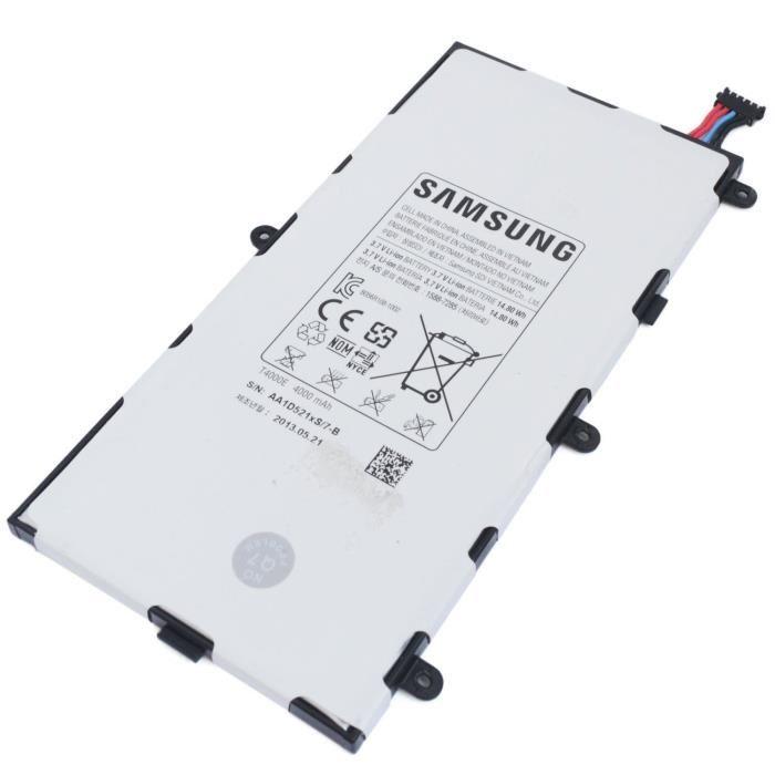 batterie tablette samsung galaxy tab 3