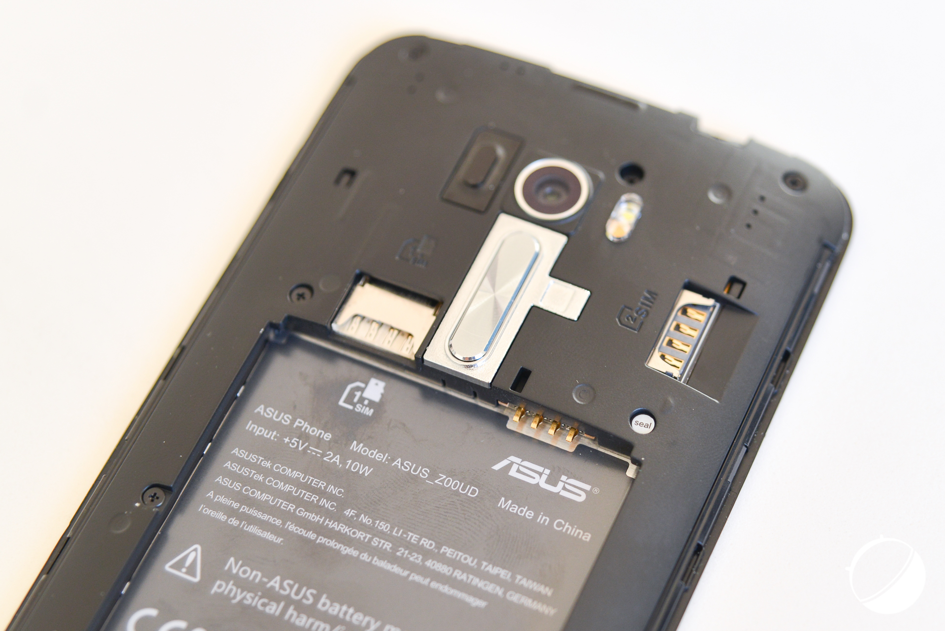 batterie telephone asus zenfone 2