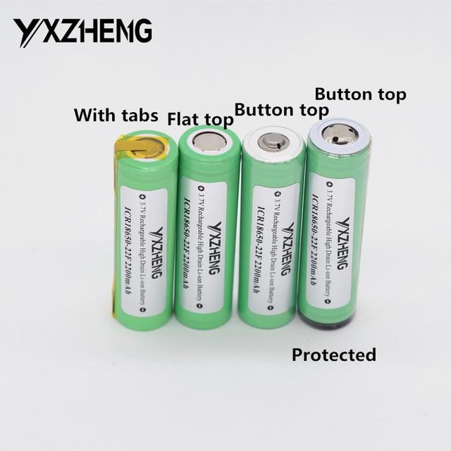 batterie18650