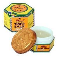 baume du tigre jaune