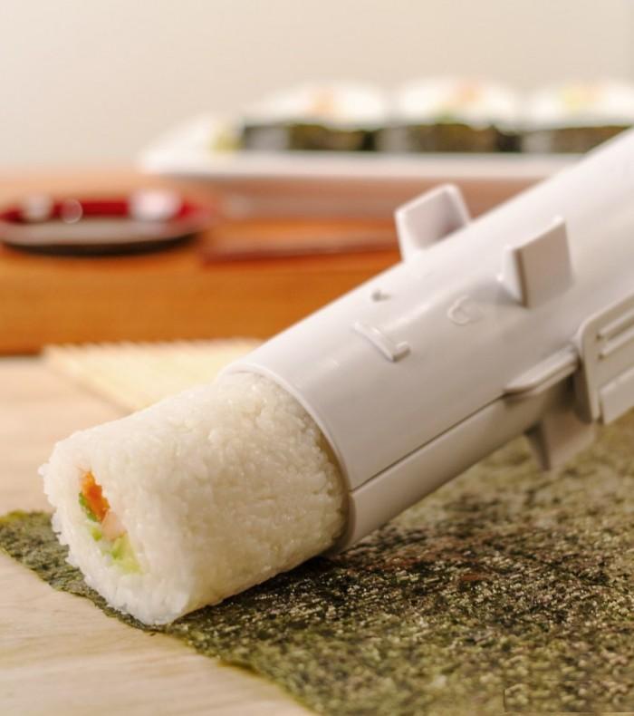 bazooka a sushi