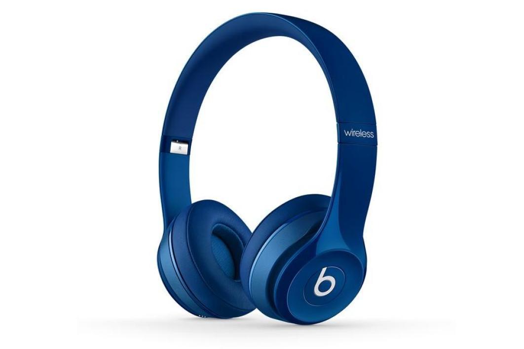 beats by dr dre solo2 wireless noir casque audio