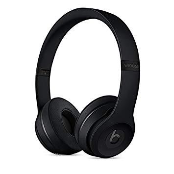 beats solo wireless noir