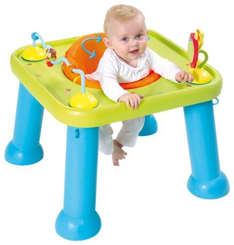 bébé 8 mois jouet