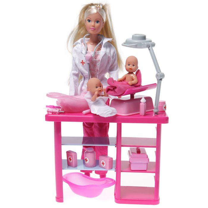 bébé de barbie