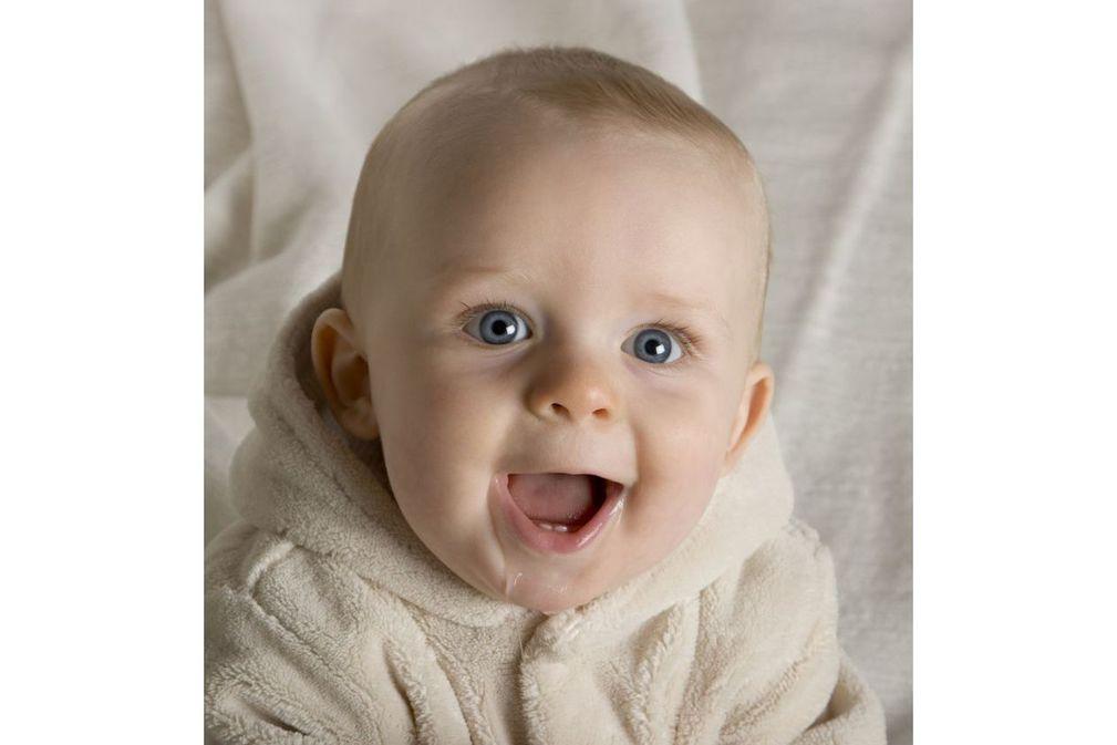 bébé mois par mois