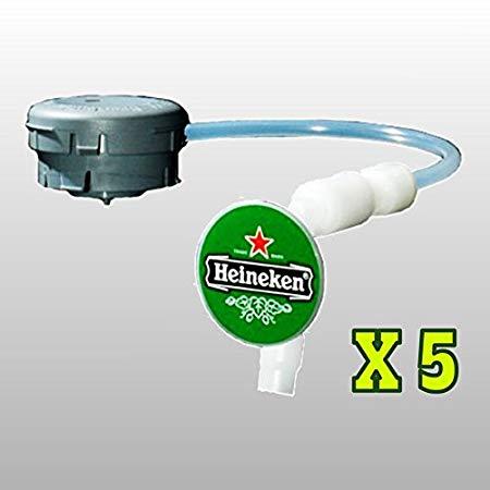 beertender.fr tubes de service