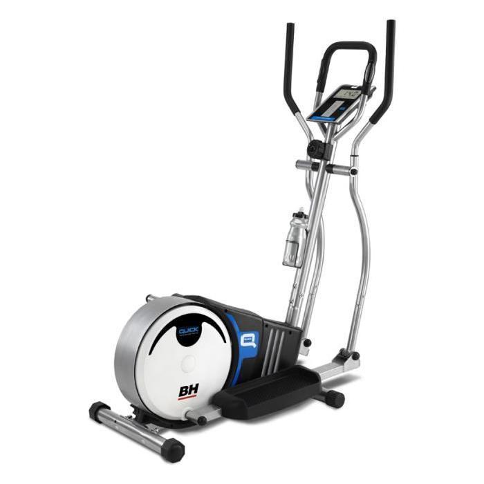 bh fitness velo elliptique