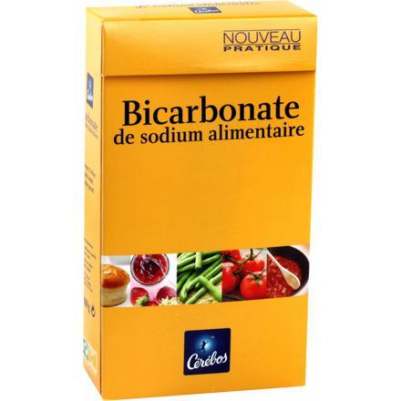 bicarbonate de sodium alimentaire prix