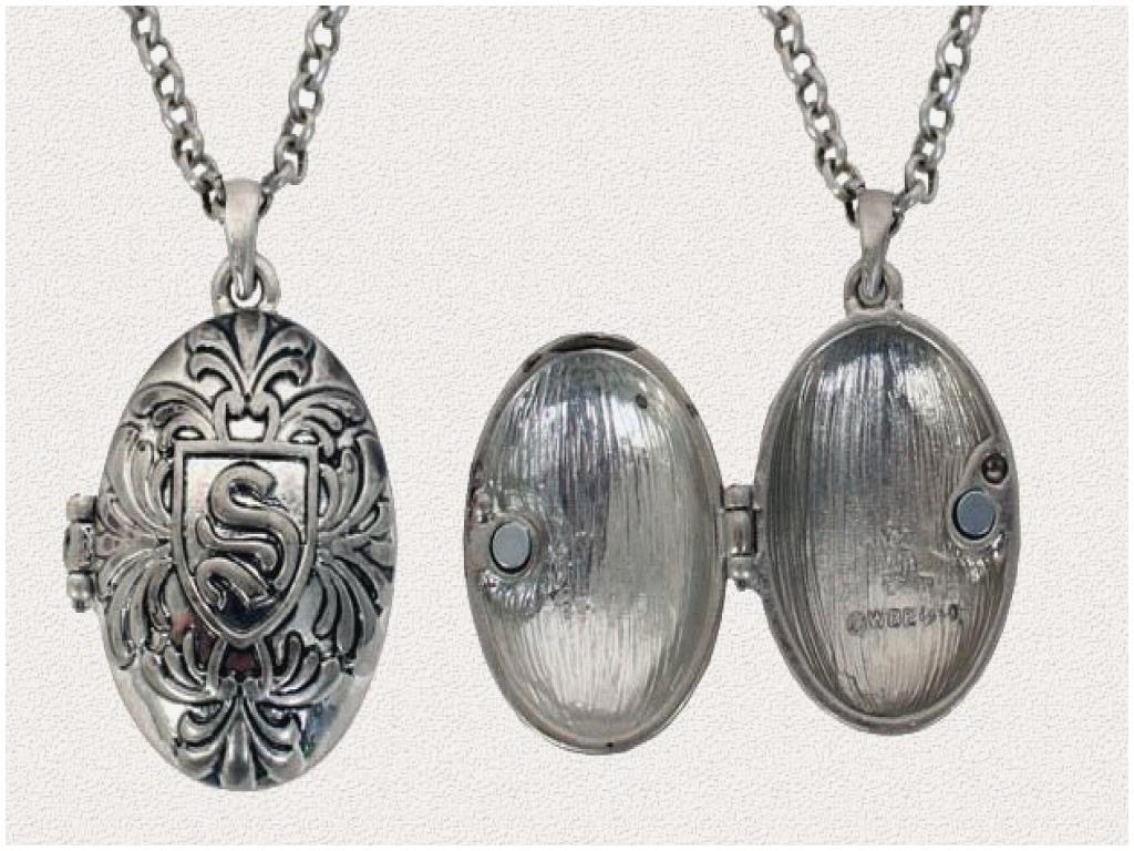 bijoux vampire