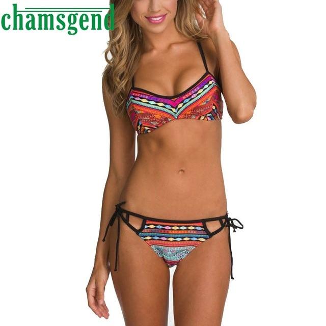 bikini femme push up