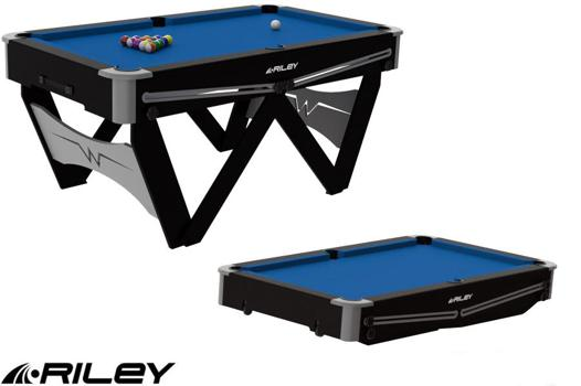 billard pliable riley