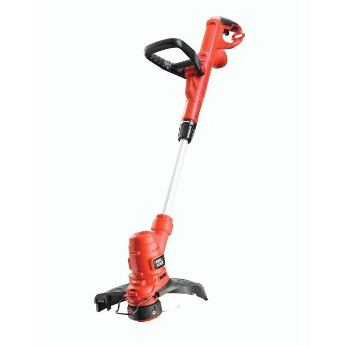 black decker coupe bordure
