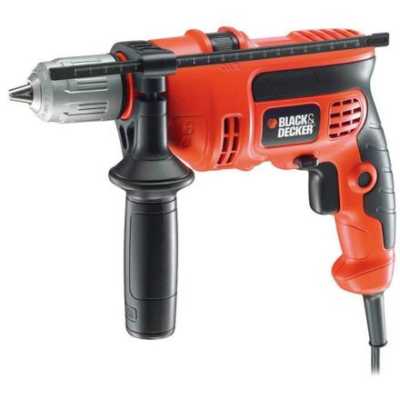 black decker perceuse