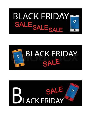 black friday telephone