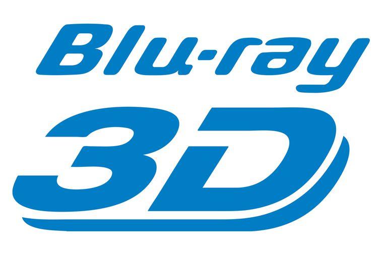 bluray 3d