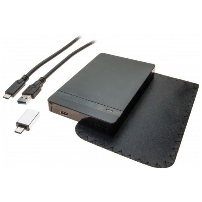 boitier disque dur ssd