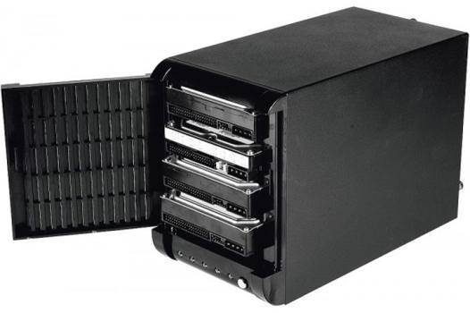 boitier multi disque dur externe