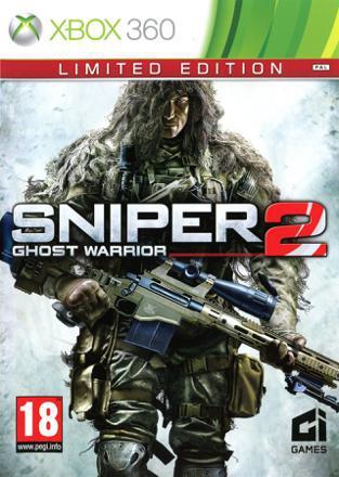 bon jeu de sniper