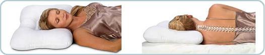 bon oreiller pour les cervicales