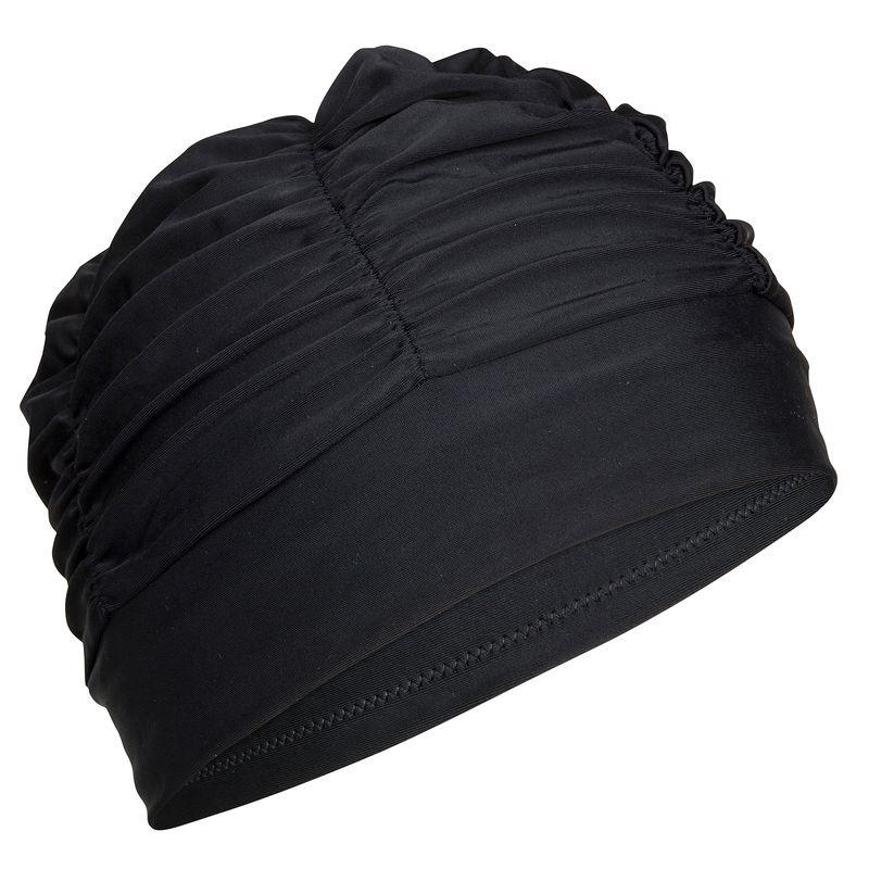bonnet de piscine decathlon