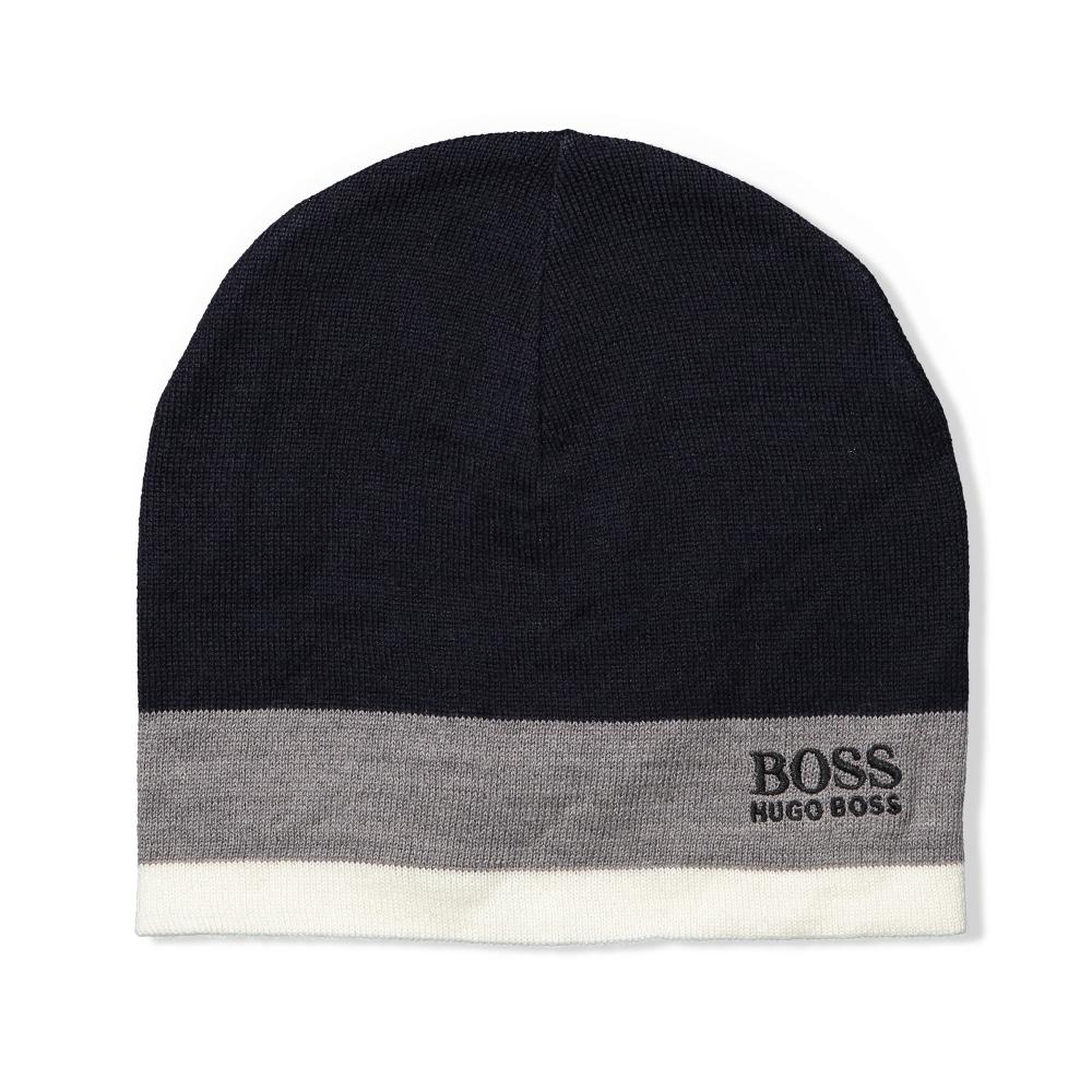 bonnet hugo boss